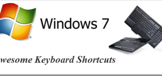 KillerKeyboardShortcutsforWindows7