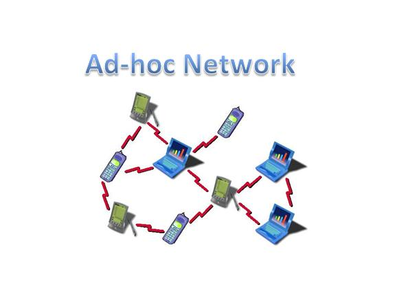 How to create an ad hoc network in windows 7 - Ad hoc gijon ...