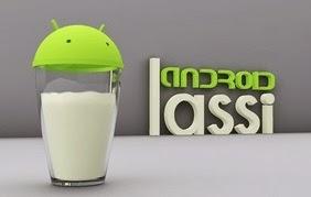 Android 5.0 Lassi