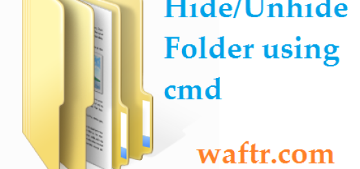hide-folder-windows-cmd