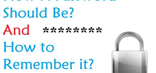 How-a-password-sho