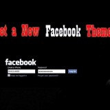 Tips to Change Facebook Theme