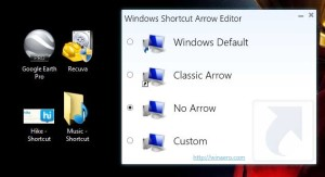 how to remove shortcut arrow in windows (1)